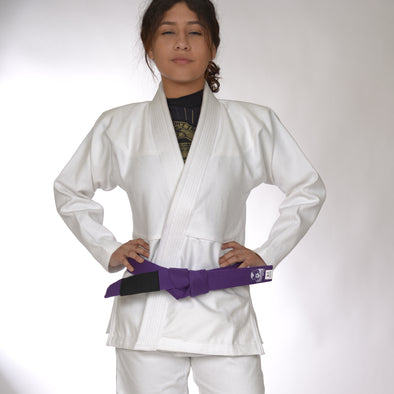 """Standard Issue"" Women's Jiu Jitsu Gi"