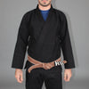 """HOOKS V4"" Jiu Jitsu Gi - Blacked Out Special Edition"