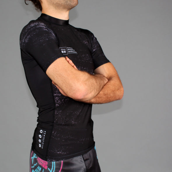 """Tools of the Trade"" Rash Guard"