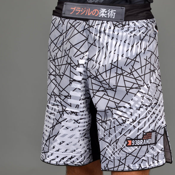 """Citizen 6.0"" Shorts (Regular Length)"