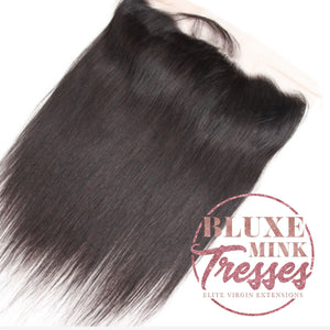 Satin Straight Lace Frontals
