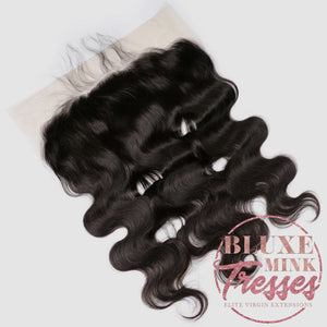 Signature Wave Lace Frontals