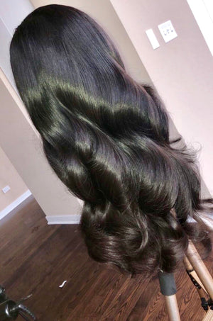 Signature Wave Extensions