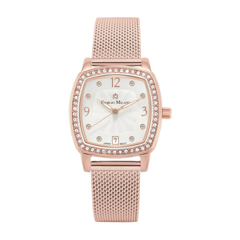 202 (Rose Gold) Giorgio Milano Watches