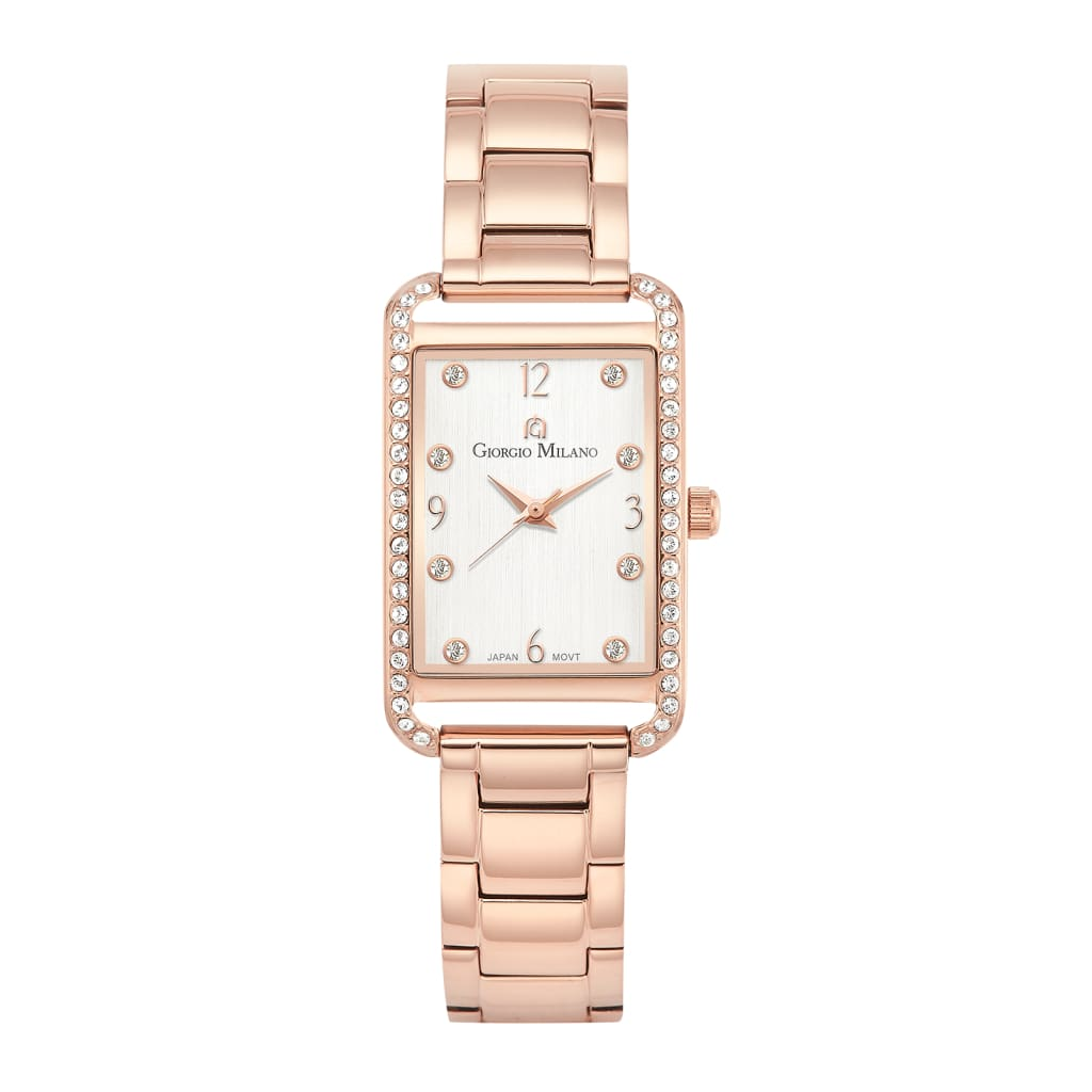 210 (Rose Gold) Giorgio Milano Watches