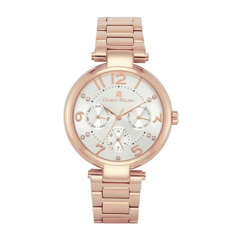 217 (Rose Gold) Giorgio Milano Watches