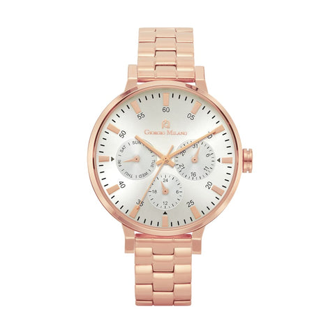 218 (Rose Gold) Giorgio Milano Watches