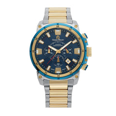 DANILO (Two Tone Blue) Giorgio Milano Watches