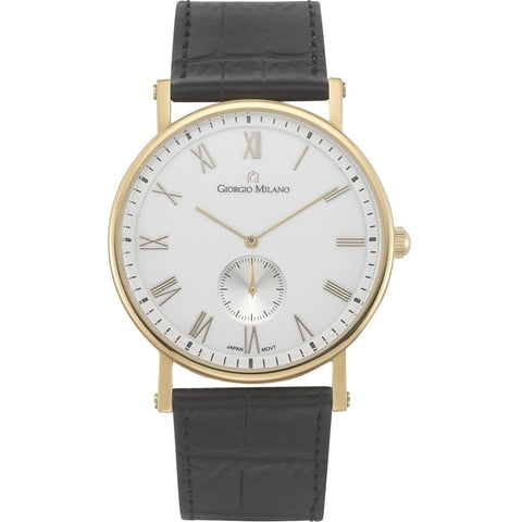 ESPIRITO (Rose Gold) Giorgio Milano Watches