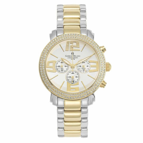 GIORGIA (Two Tone) Giorgio Milano Watches