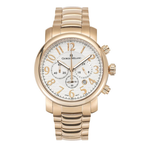 GIOVANNA (Rose Gold) Giorgio Milano Watches