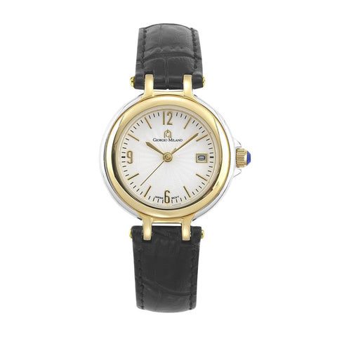 NIKKI (Two Tone) Giorgio Milano Watches