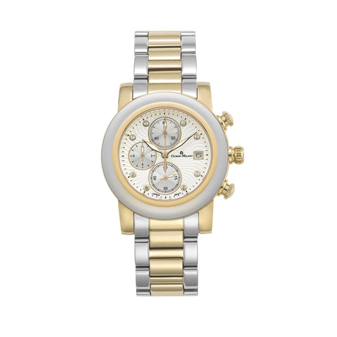 TALIA (Two Tone) Giorgio Milano Watches