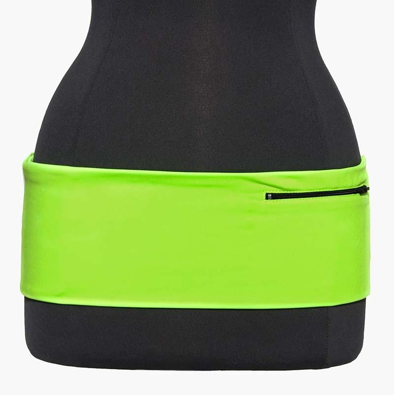 Left Coast Lil Sister in Lime Green