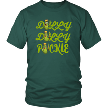 Dilly Dilly Pickle Unisex T-Shirt