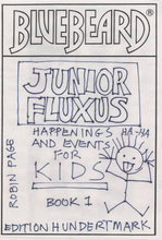Robin Page - JUNIOR FLUXUS