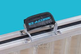 EZ-Access 8-FT Suitcase Ramp