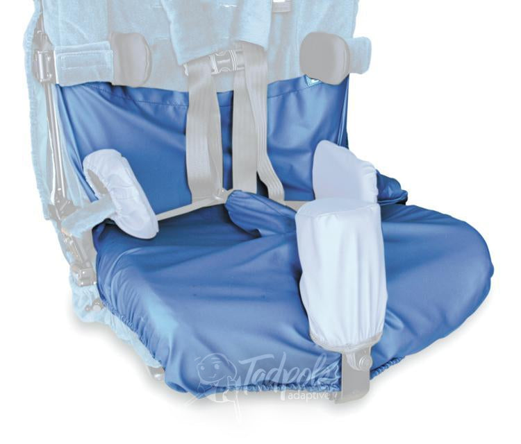 Inspired by Drive Spirit 2400 APS Incontinence Car Seat Cover (2405)