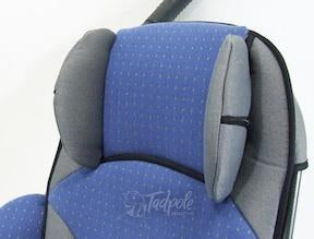 Hoggi Bingo Evolution Headrest Lateral Support Pads
