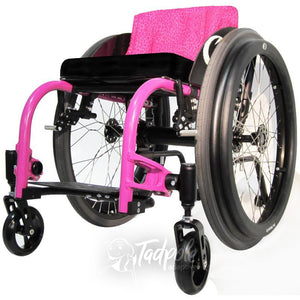 Colours Saber Jr. Youth Wheelchair