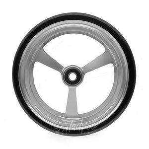 "Frog Legs EPIC Aluminum 1"" Narrow Court (Hard) Wheels"