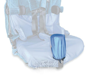Inspired by Drive Spirit 2400 APS Incontinence Cover for Abductor (2409)