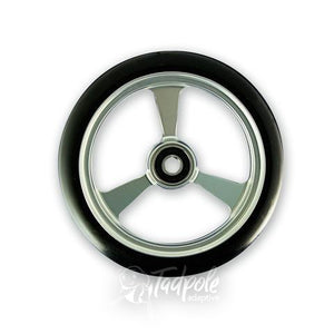 "Frog Legs EPIC Aluminumn Wide 1.4"" Soft Roll Wheels"