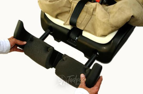 Roosevelt Car Seat Extension Kits