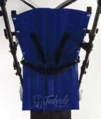Headrest for Padded Seat Insert (Indio blue)