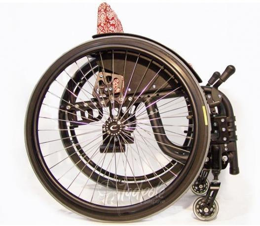 Colours Chump-G Youth Wheelchair