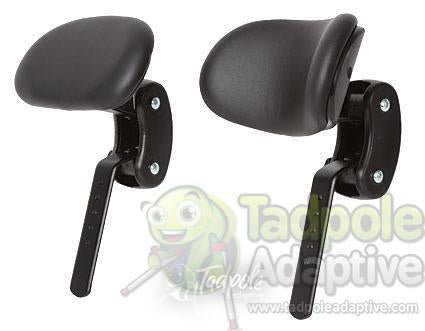 Rifton Flat Headrest (requires Trunk Support System) (R157)