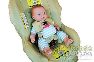 Merritt Manufacturing Jefferson Car Seat