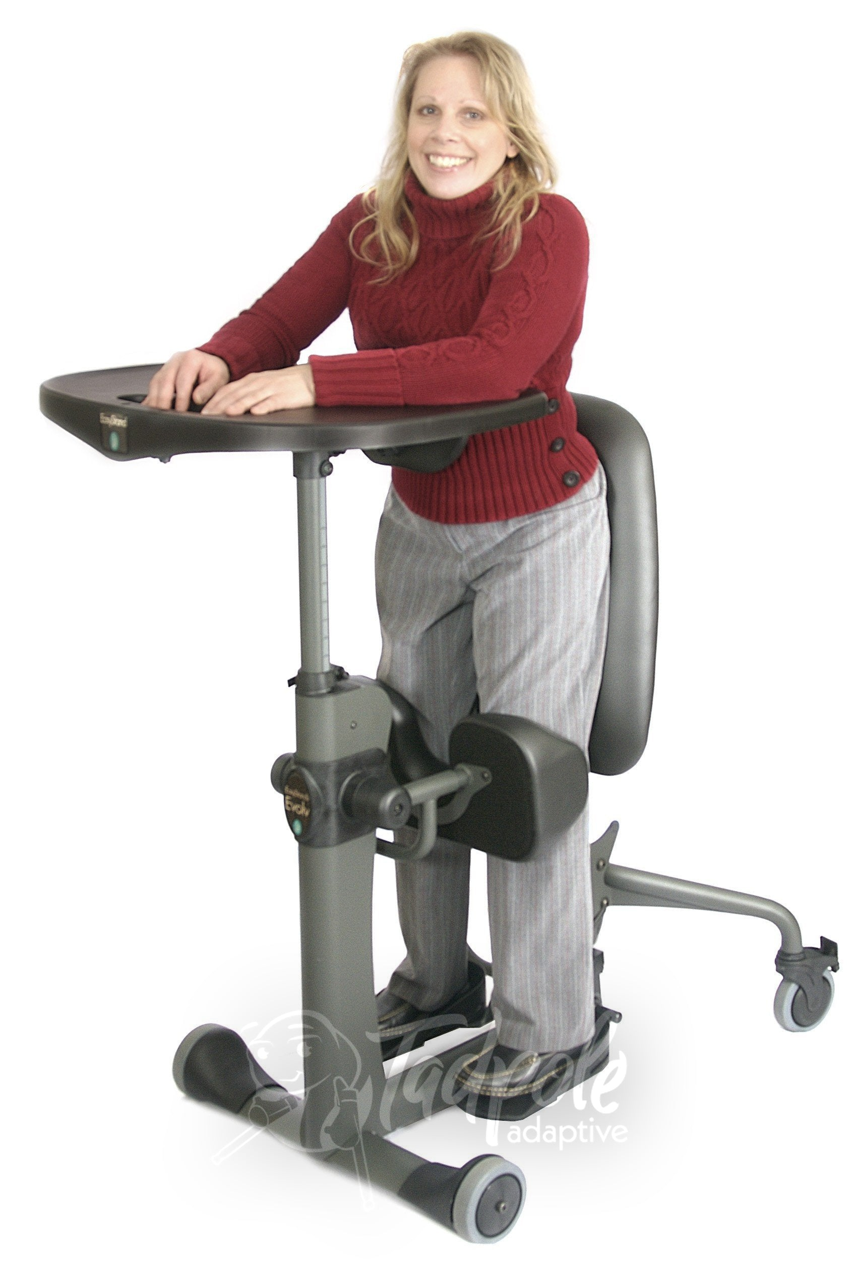 EasyStand Evolv Medium, Large, XT Sit to Stand Stander