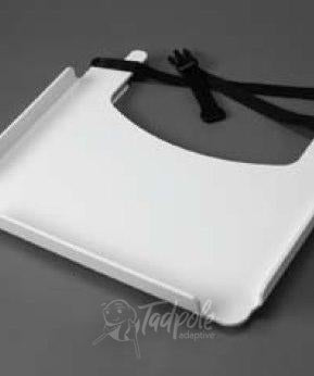 Kimba Solid Tray, Size 2 (white)