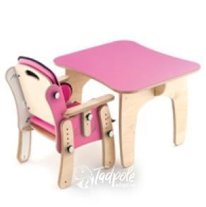 PAL Table 2 Seat Table