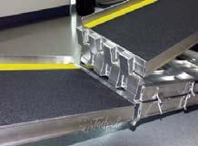 EZ-Access TRIFOLD Ramp