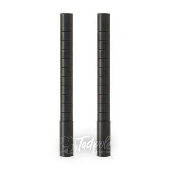 SideStix Rubber Tip Adaptors (Pair)