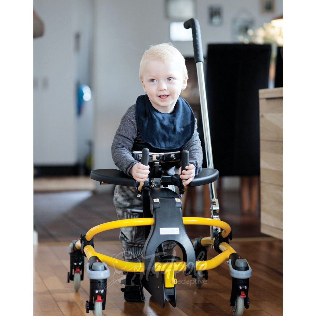 R82 Mustang Gait Trainer Child Playing at Home