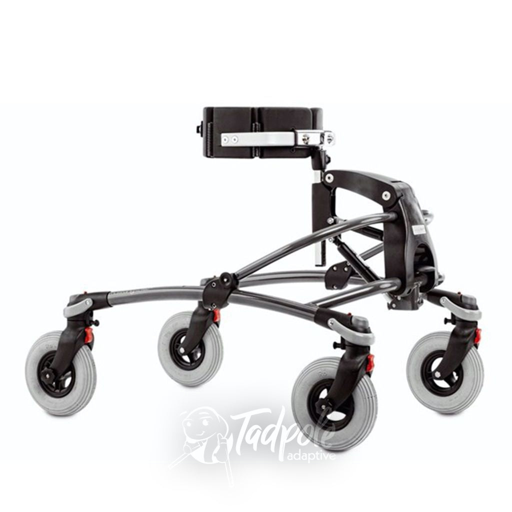 R82 Mustang Gait Trainer Side View
