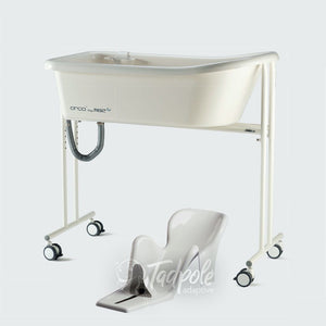 R82 Orca Bath Tub & Penguin Bath Tub Seat
