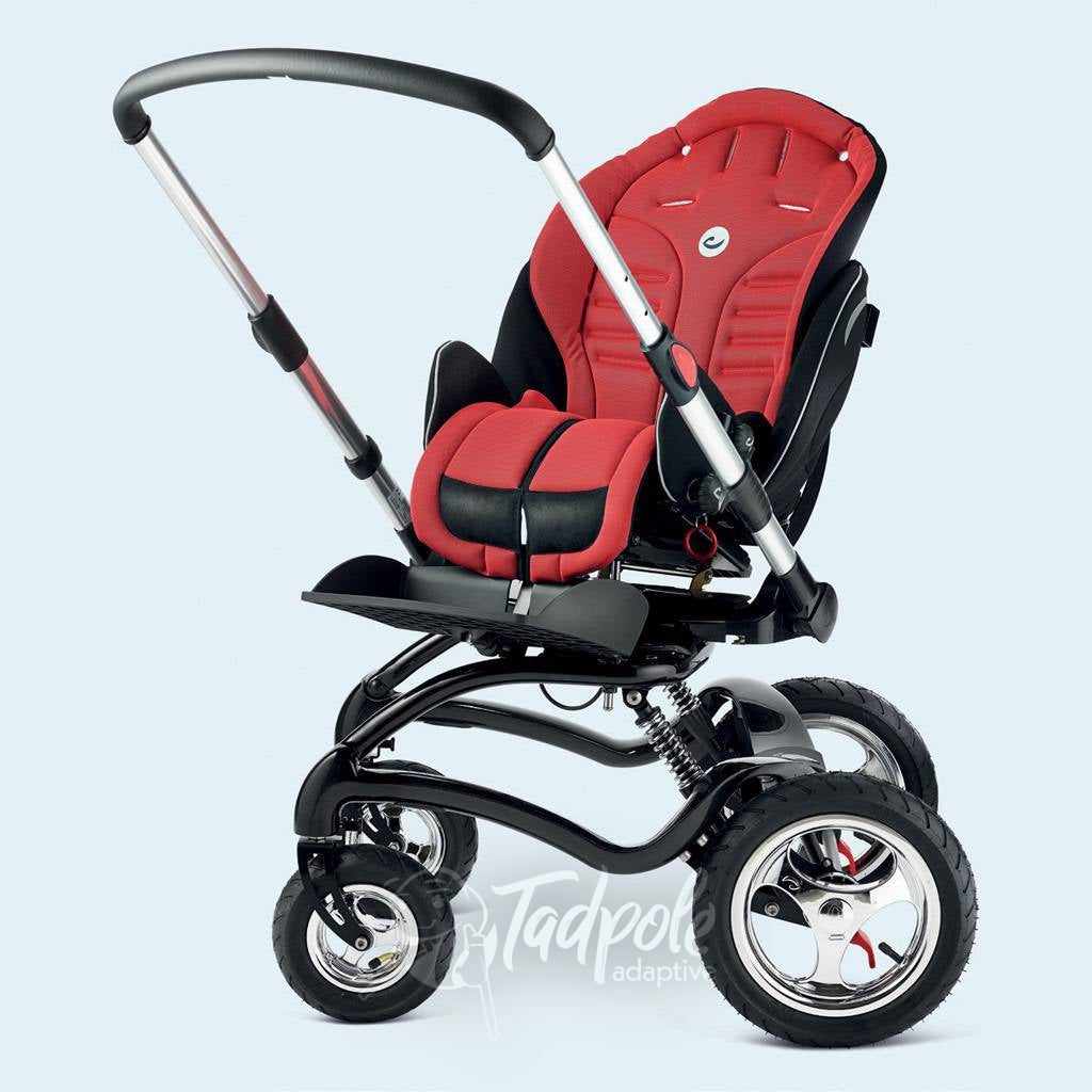 R82 Stingray Swivel seat function