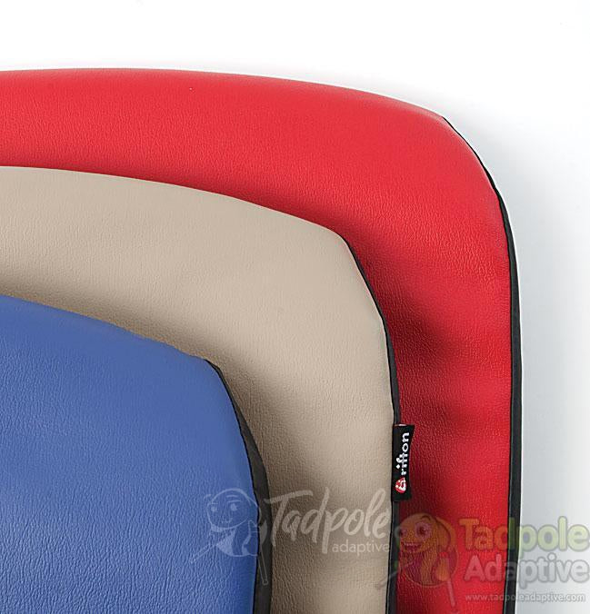 Rifton Small Red Pads (R817)