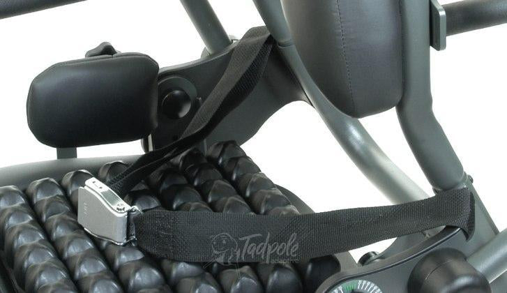 EasyStand Positioning Belt with Airline Buckle