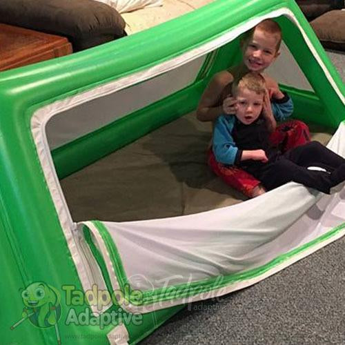 Safe Place Bedding - Inflatable Travel Bed