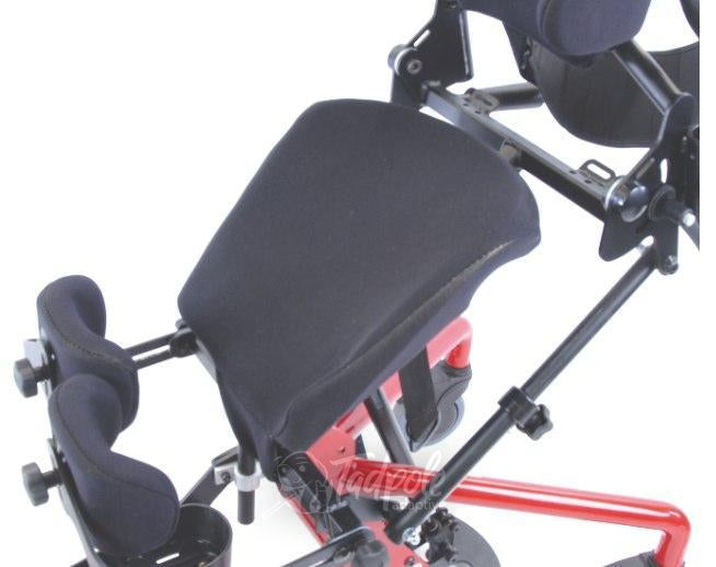 EasyStand Bantam Contoured Seat for Small (replaces planar seat)