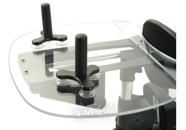 EasyStand Hand Grips (must order Clear Tray)