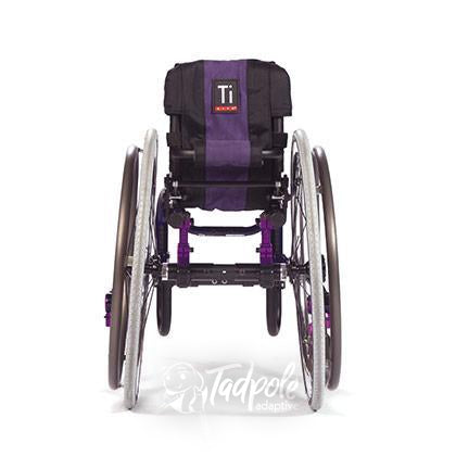 TiLite Twist Pediatric Wheelchair