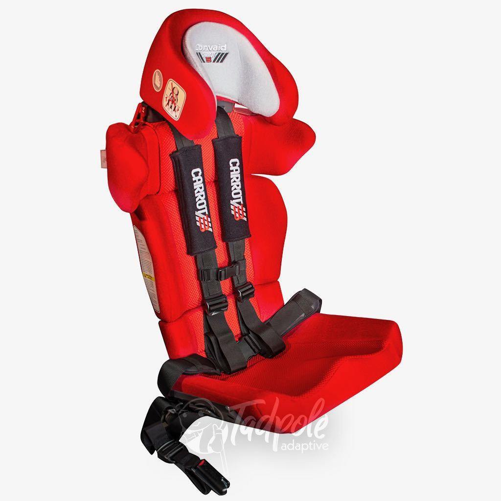 Convaid Carrot 3 Booster Seat, main image