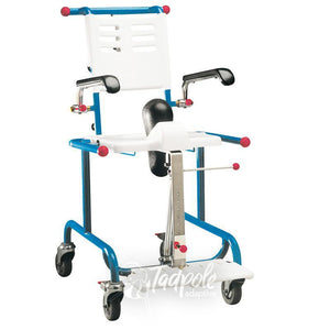 Etac Tripp Tiltable Shower/Commode Chair
