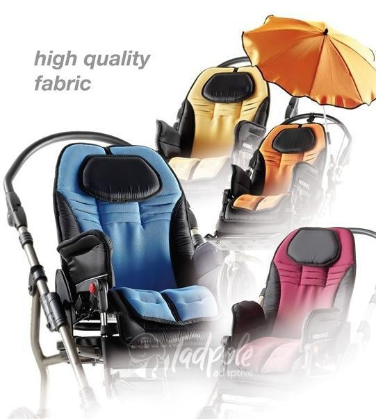 Ormesa New Bug Seating System Accessories